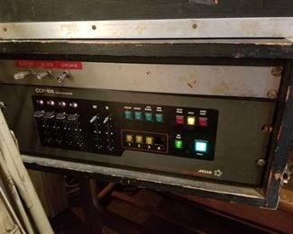Mizar Compu-Color CCP-104 Light System With Lights