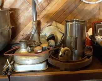 Hobart Miscellaneous Items