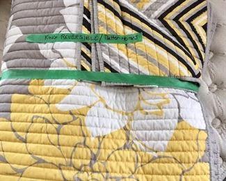 Better Homes & Gardens Reversible Comforter