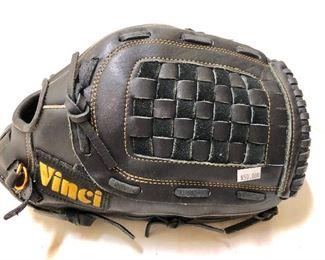 Vinci Ball Glove - Excellent condition
