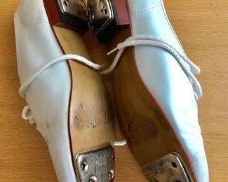 Tap / Clogging Shoes