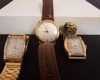 Vintage Watches https://ctbids.com/#!/description/share/208806