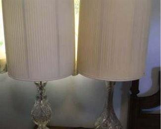 Cut Glass Lamps https://ctbids.com/#!/description/share/208847