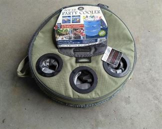 Another Tailgating must, never used