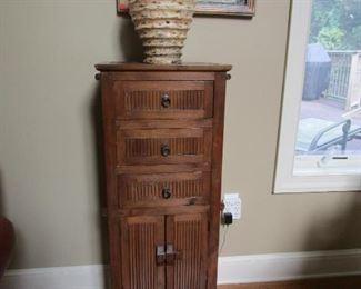 Nice primitive cabinet