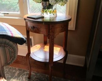 Nice corner table