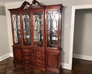 China cabinet- make a offer