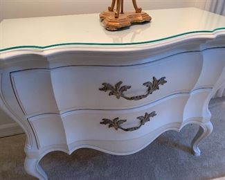 John Widdicomb nightstand (there are a pair of these)