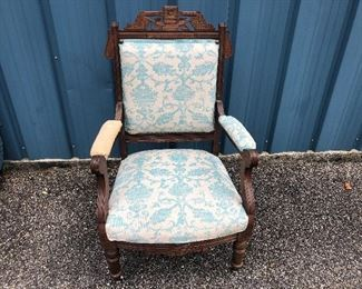 Eastlake' Chair
