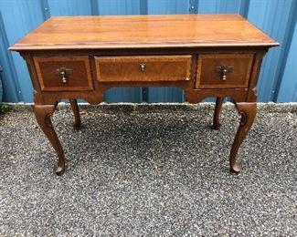 Queen Anne Ladies Desk