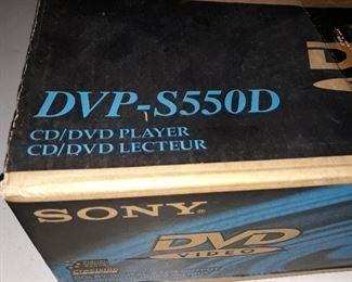 Sony Digital Video Player