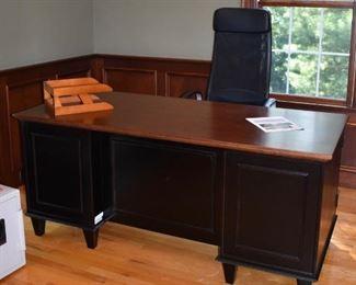 Arhaus desk