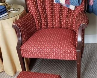 Elegant Casual Chair