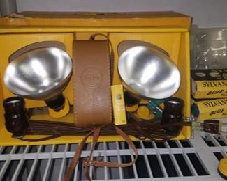 Brownie camera kit