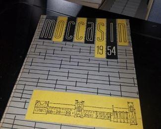 1954 UTC yearbook