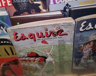1917 Esquire