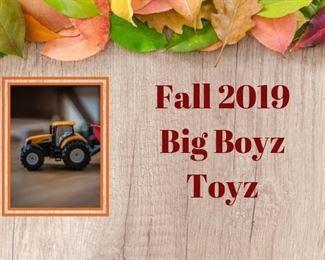 Fall 2019 BBT