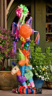 Fiesta Decor