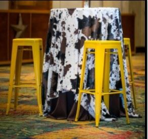 Yellow Bar Stool Sets