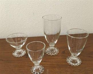 Boopie Glassware