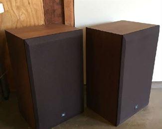 Vintage JBL L96 Speakers