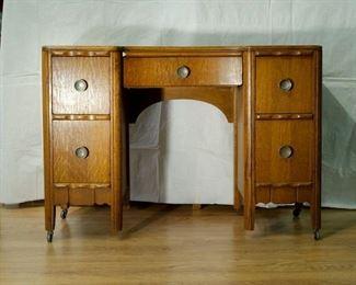 Dresser - No Miiror
