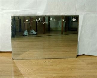 Mirror - Wall Mount