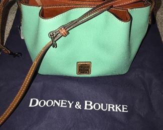DOOENY & BOURKE HANDBAG