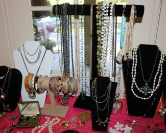 New to Vintage Jewelry