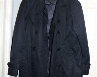 Banana Republic women's trench coat