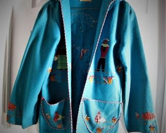 Mexican Jacket