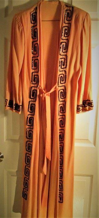 1940's Robe