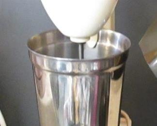 Milk Shake Maker