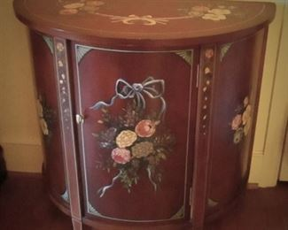 Handpainted Chest