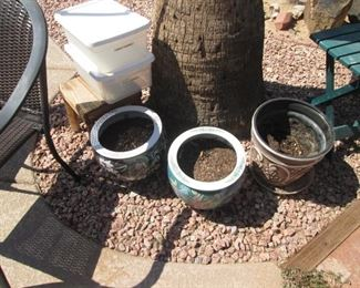 Pots for Planting