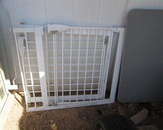 Doggie Gate
