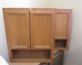 2-Bathroom Cabinets