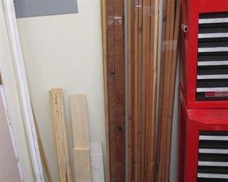 More Wood