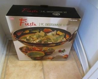 Boxed Kitchen Serving Items