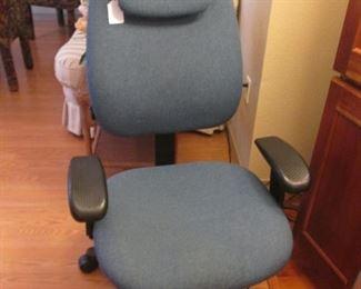 Secretarial Chair