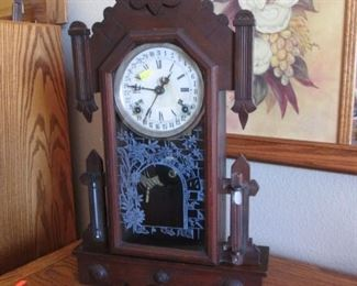 Older Table/Mantle Clock