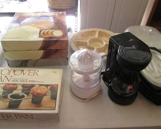 Boxed Serving & Baking Items
