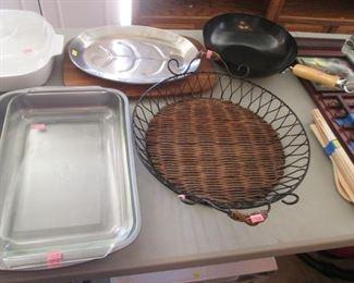 Bake & Oven Ware