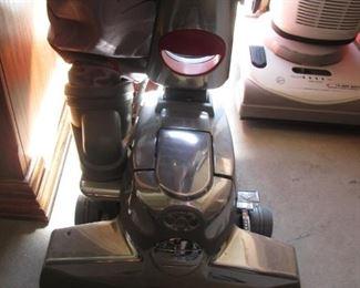 Older Kirby Vacuum