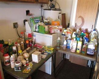 Household, Auto & Garden Supplies