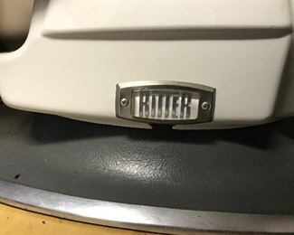 Ritter Dental Chair