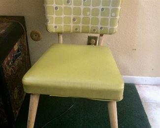 Mid-century Modern Side Chair