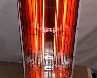 ELECTRIC HEATER KENMORE