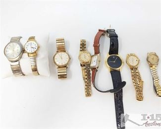 700:  Assorted Watches Assorted Watches