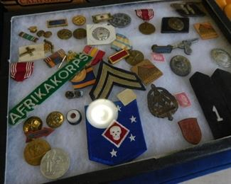 WWII Collectibles